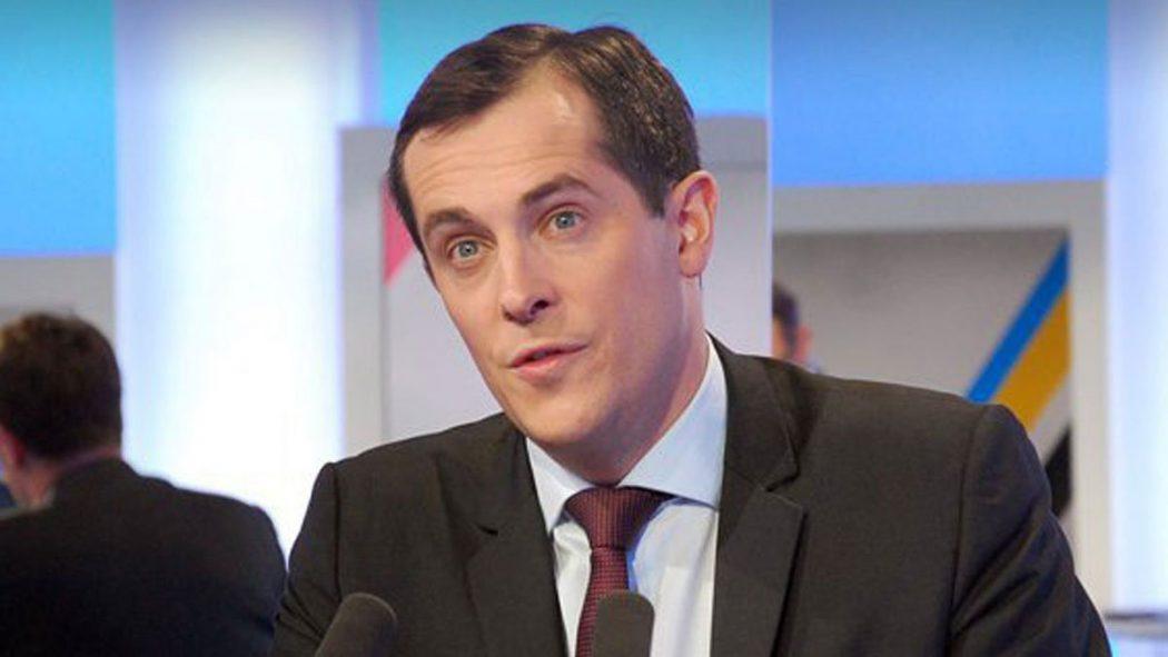 """Nicolas Bay : """"il existe une convergence d'opinion profonde entre une partie de l'électorat LR et l'électorat RN"""""""