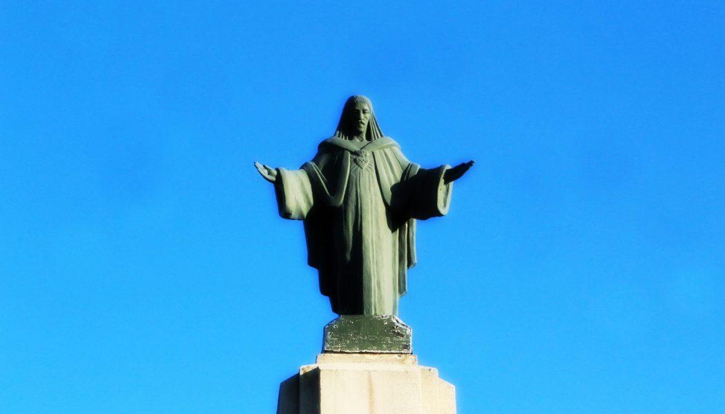 Le Sacré-Coeur de Guizay cherche une personne ou association pour son entretien