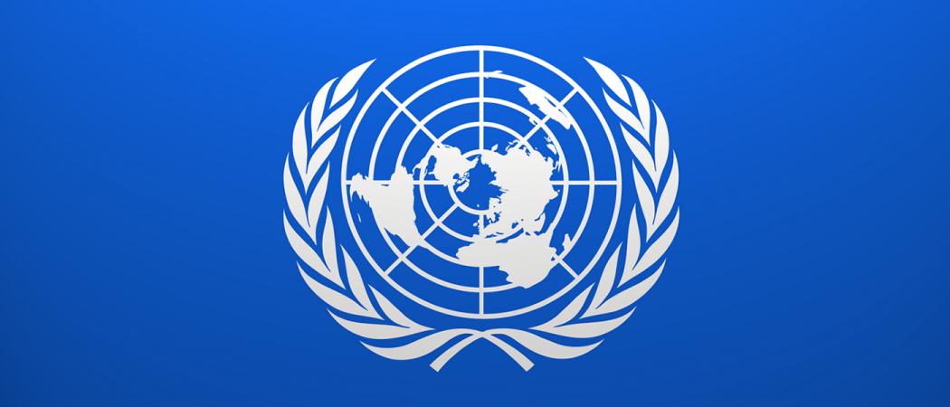 Islamo-gauchisme : même le secrétaire général de l'ONU