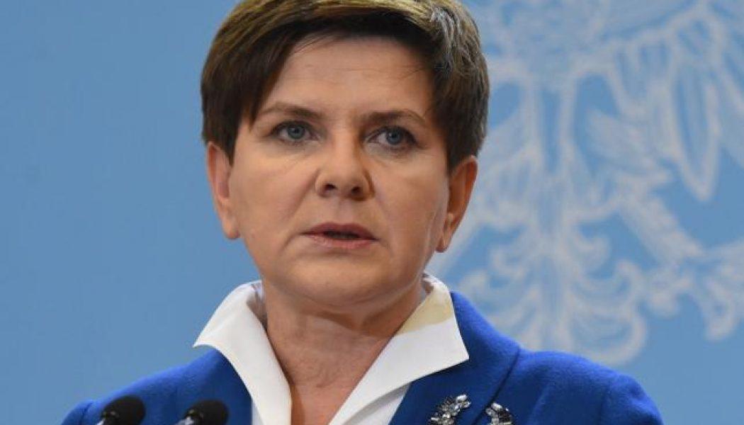 Les eurodéputés macronistes s'en prennent à un député polonais