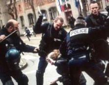 Moscou exprime sa «préoccupation» concernant les «brutalités policières» en France