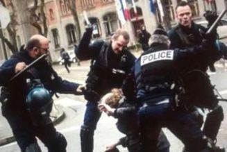 Le ministère de l'Intérieur récompense les policiers voyous