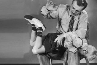 La France, ce pays où il est interdit de donner une fessée à une enfant, et en même temps…