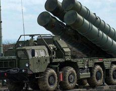Bras de fer américano-russe autour des S-400 livrés à la Turquie