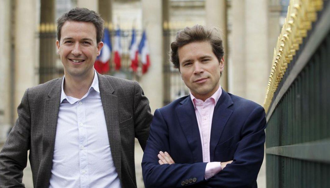 Guillaume Peltier se prend pour un commissaire politique