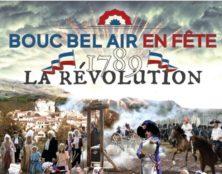 Exécution à la guillotine : la commune de Bouc Bel Air fête la Révolution