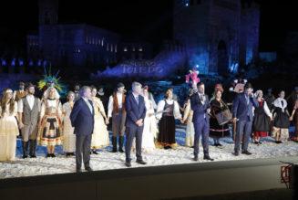 Le Puy du Fou España ouvre ses portes à Tolède