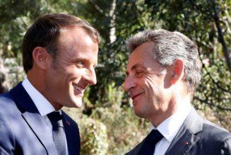 La proximité entre Macron et Sarkozy sert les intérêts du premier et l'égo du deuxième