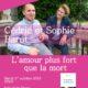 L'amour plus fort que la mort, conférence de Cédric et Sophie Barut