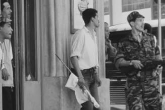 Un film sur le massacre oublié du5 juillet 1962 à Oran