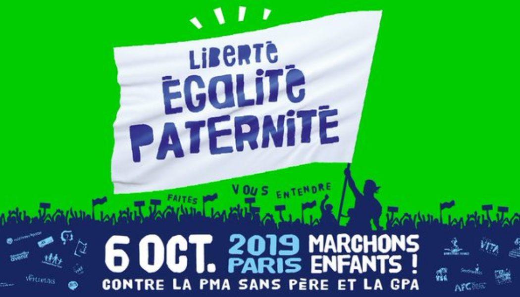 Appel à la mobilisation sur les routes de France