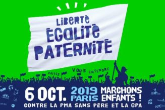 En attendant le 6 octobre, on se mobilise
