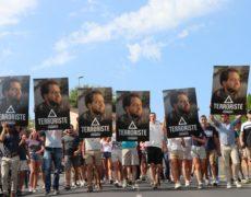 Génération Identitaire réclame l'expulsion du djihadiste algérien Kamel Daoudi