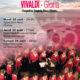 20-22-24 août : Tournée de concerts Kaïre Maria en Vendée