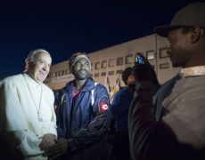 Le pape François met sur le même plan souverainisme et totalitarisme nazi