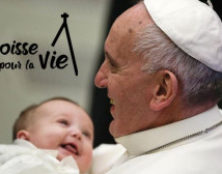 Paroisse pour la Vie : une initiative de l'abbé Lelièvre