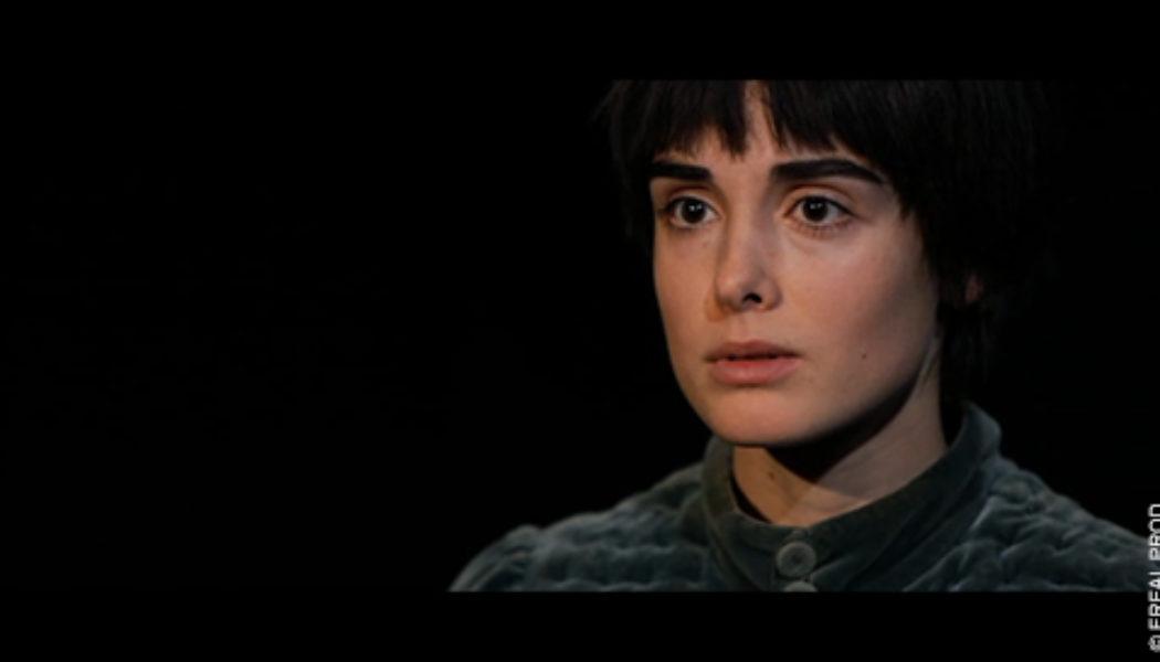 Le Procès de Jeanne d'Arc sur la chaîne Histoire