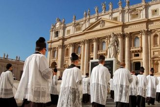 5ème Rencontre Summorum Pontificum à Rome le vendredi 25 octobre
