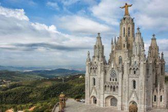 Plus de 70 paroisses de Barcelone ont été consacrées au Cœur de Jésus depuis le printemps 2019