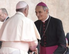 """Têtu se réjouit de la nomination d'un """"cardinal pro LGBT+"""""""