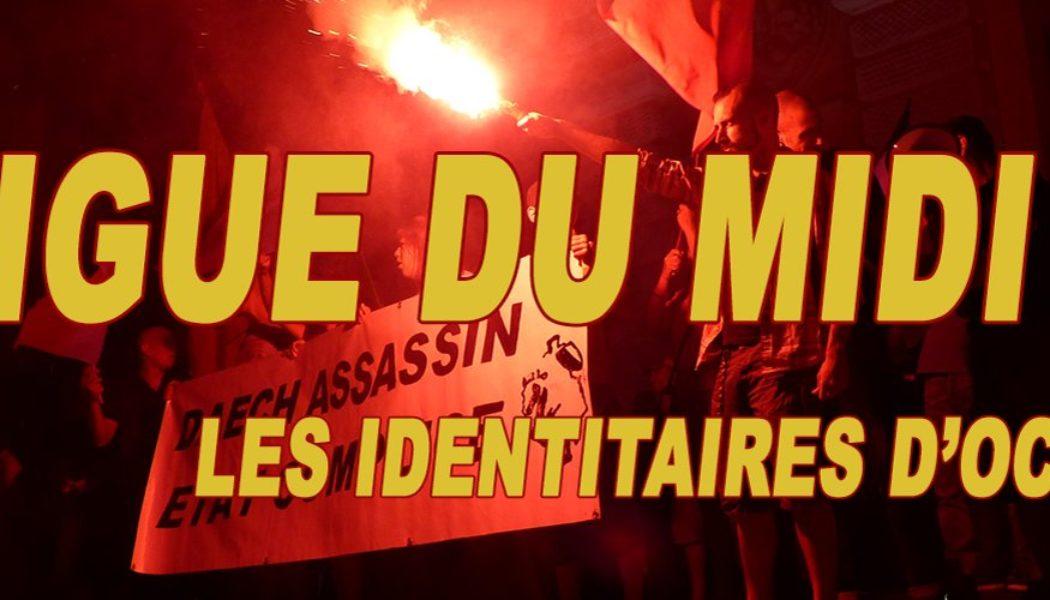 Selon la Ligue du Midi, il est fini le temps des mouvements pyramidaux avec des fédérations
