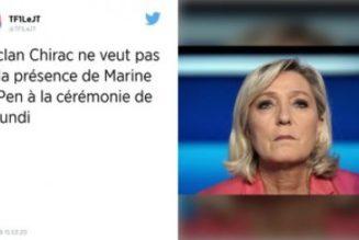 Mais pourquoi Marine Le Pen cherche-t-elle en permanence la reconnaissance du système ?