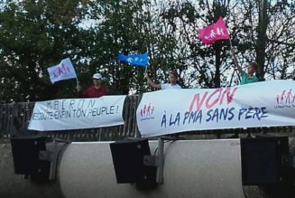 De Toulon à Paris, mobilisation