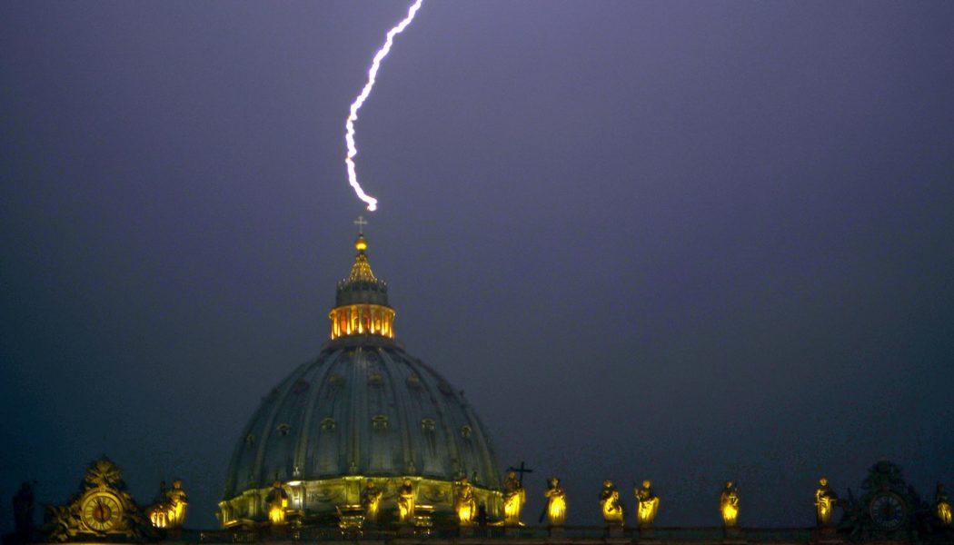 A Rome, le 5 octobre, veillée de prière pour l'Eglise