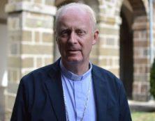Mgr Luc Crepy, évêque du Puy-en-Velay, appelle à manifester le 6 octobre