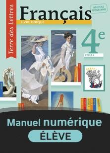Propagande contre Robert Ménard dans le manuel édité par Nathan, pour l'étude du Français en 4°