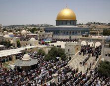 Un négationnisme musulman ordinaire. A propos du statut de Jérusalem
