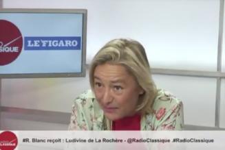 Bioéthique : Ludovine de La Rochère dénonce un «pseudo-débat»