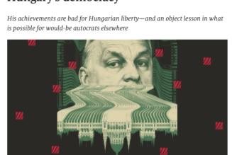 Droit de réponse du gouvernement hongrois aux mensonges de The Economist