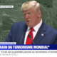 Donald Trump dénonce les projets pro-avortement de l'ONU