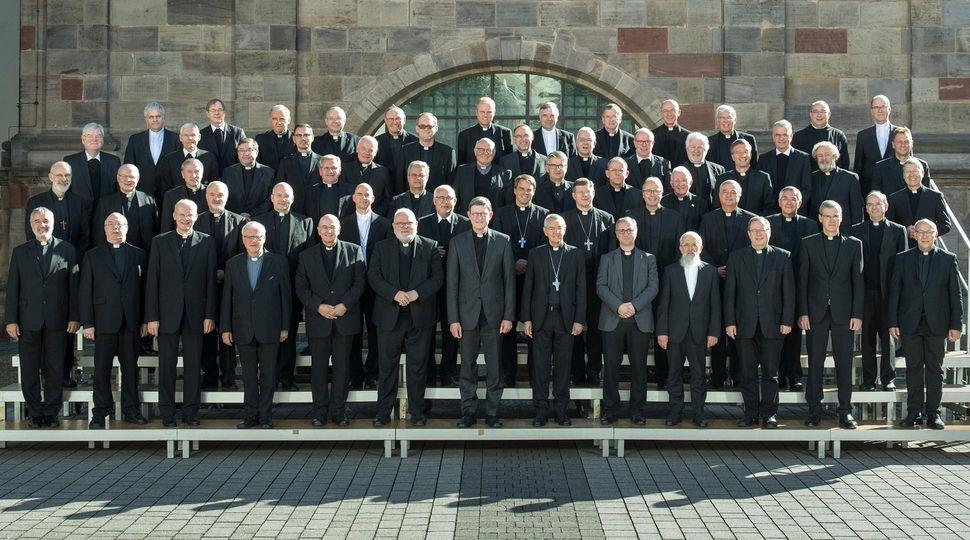 Et si le schisme venait d'Allemagne ?