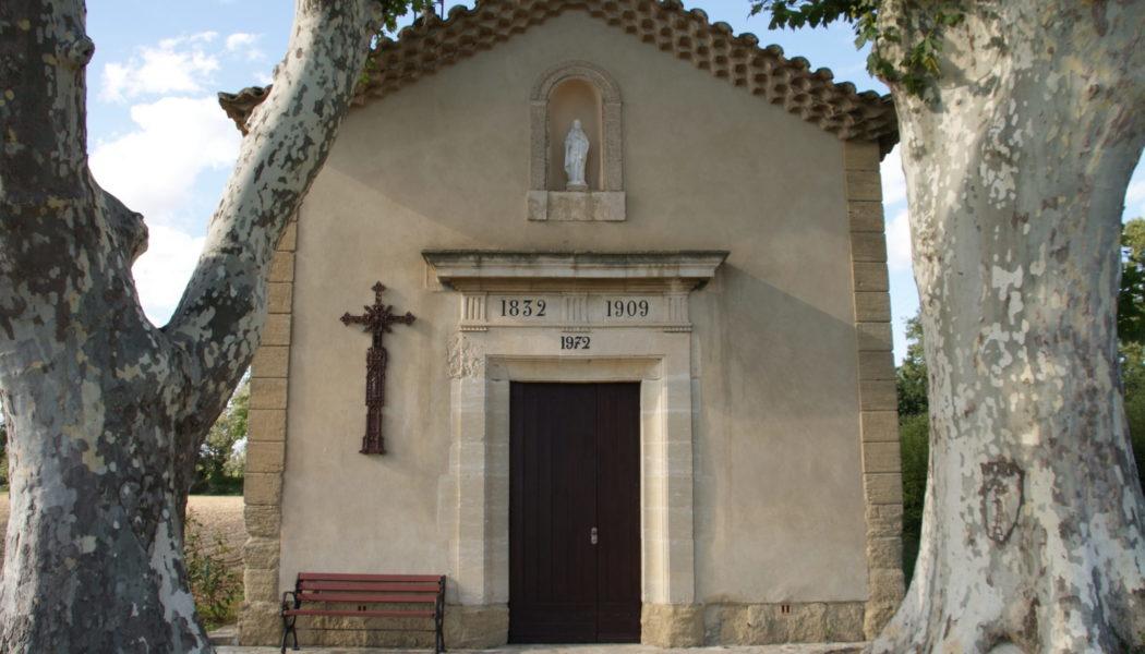 Se rendre en pèlerinage sur les pas des 32 Bienheureuses martyres d'Orange