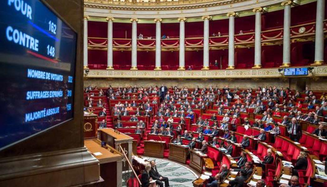 Vers une dissolution de l'Assemblée nationale ?
