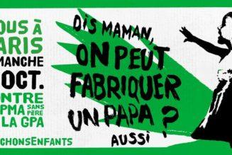Selon les AFC la mobilisation grandit chaque jour de toute la France