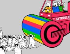 La dictature LGBT nous pend au nez