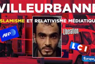 I-Média – Villeurbanne : islamisme et relativisme médiatique
