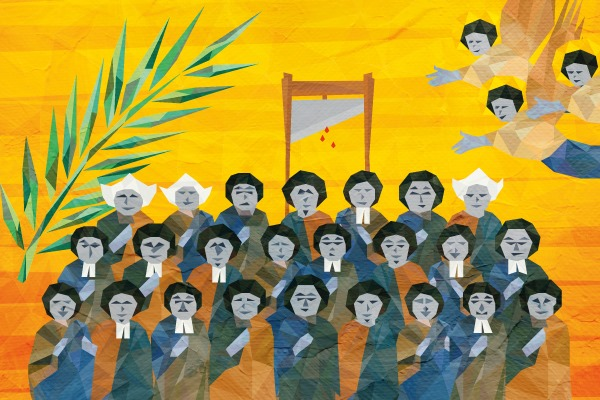 Le diocèse du Puy-en-Velay a ouvert le procès en béatification de martyrs de la Révolution