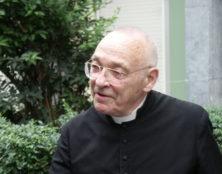 L'abbé Montarien, un prêtre fervent, zélé et joyeux