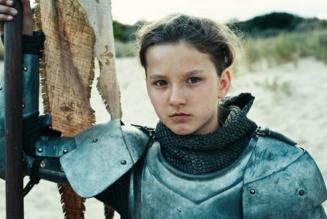 Un nouveau film sur sainte Jeanne d'Arc, de Bruno Dumont