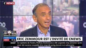 I-Média n°265 : Eric Zemmour, le retour qui affole les médias !