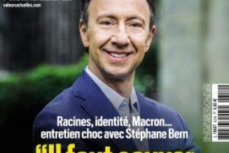 Stéphane Bern : Nous avons un problème en France, avec la loi de séparation des Églises et de l'État