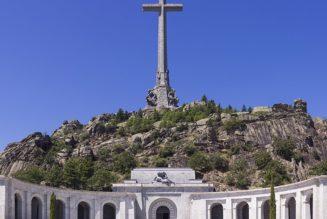 Valle des los Caïdos : les moines se sont vu refuser l'accès à la basilique