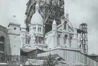 Il y a cent ans : la consécration de la basilique du Sacré-Cœur de Montmartre