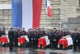 """L'attaque islamiste contre la préfecture de police de Paris n'est plus un attentat mais un """"délire mystique et suicidaire"""" ! !"""