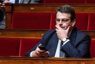 Le député LREM Thierry Solère mis en examen pour fraude fiscale