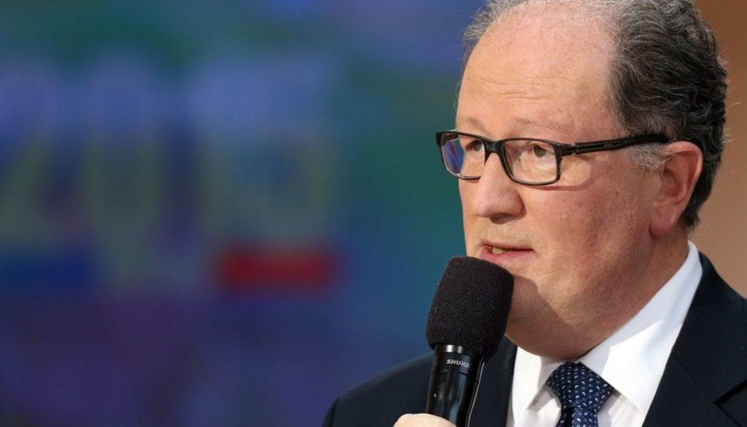Pascal Gannat dénonce la basse politique du RN